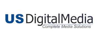 US Digital Media Logo